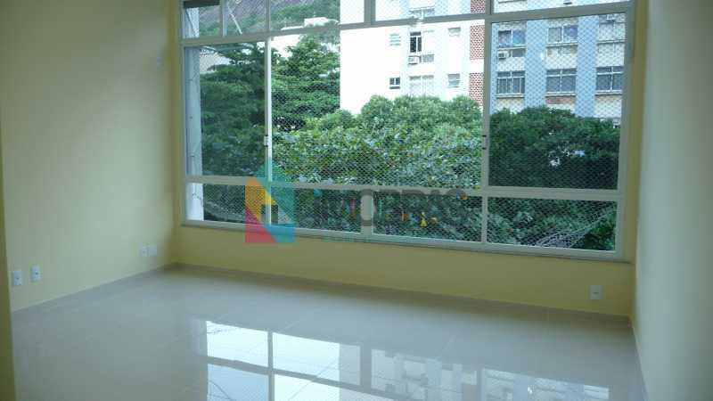 P1130693 - Apartamento Rua Visconde de Silva,Humaitá, IMOBRAS RJ,Rio de Janeiro, RJ À Venda, 2 Quartos, 70m² - CPAP20191 - 5