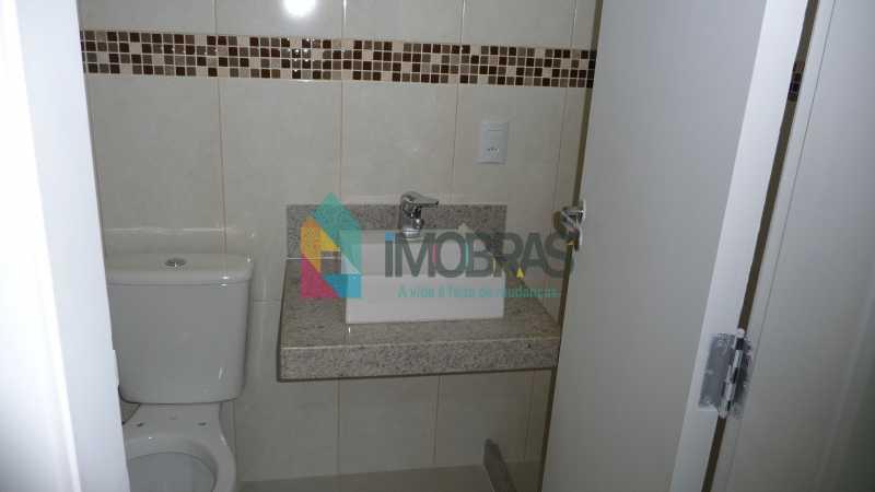 P1130697 - Apartamento Rua Visconde de Silva,Humaitá, IMOBRAS RJ,Rio de Janeiro, RJ À Venda, 2 Quartos, 70m² - CPAP20191 - 9