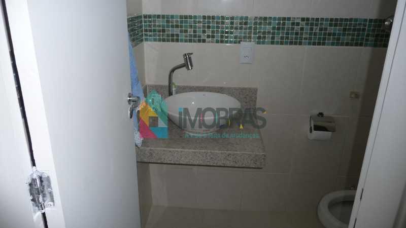 P1130699 - Apartamento Rua Visconde de Silva,Humaitá, IMOBRAS RJ,Rio de Janeiro, RJ À Venda, 2 Quartos, 70m² - CPAP20191 - 11