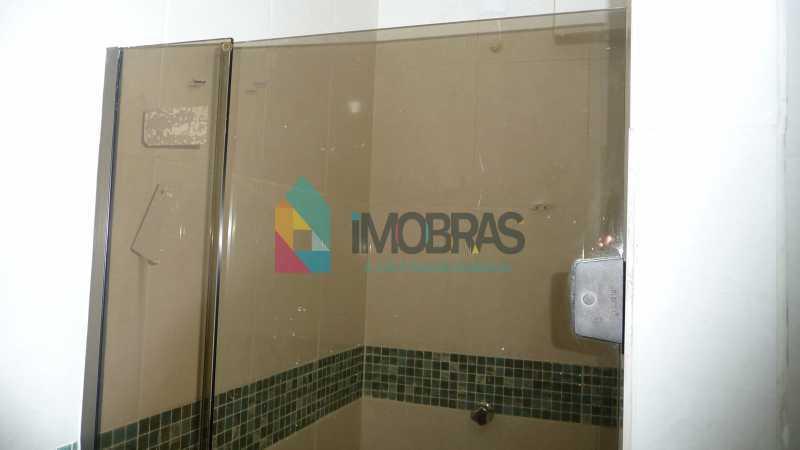 P1130700 - Apartamento Rua Visconde de Silva,Humaitá, IMOBRAS RJ,Rio de Janeiro, RJ À Venda, 2 Quartos, 70m² - CPAP20191 - 12