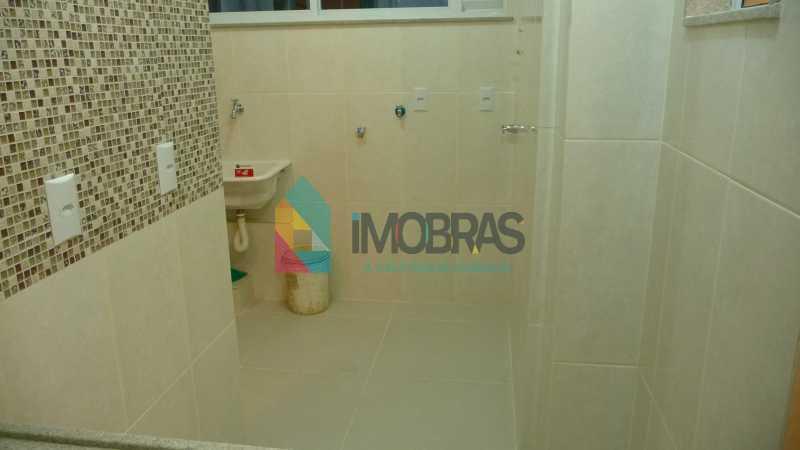 P1130703 - Apartamento Rua Visconde de Silva,Humaitá, IMOBRAS RJ,Rio de Janeiro, RJ À Venda, 2 Quartos, 70m² - CPAP20191 - 15