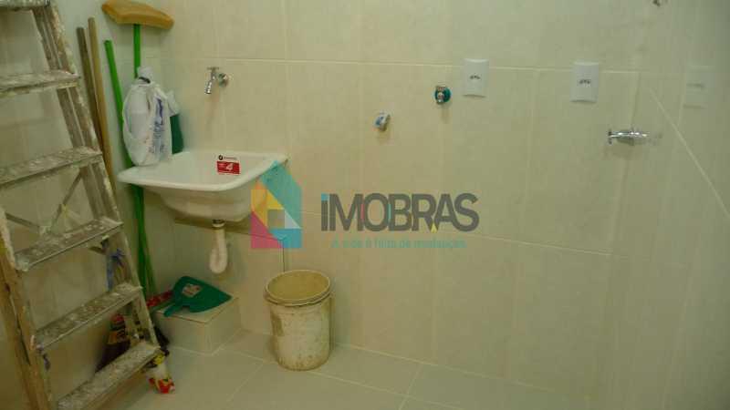 P1130704 - Apartamento Rua Visconde de Silva,Humaitá, IMOBRAS RJ,Rio de Janeiro, RJ À Venda, 2 Quartos, 70m² - CPAP20191 - 16