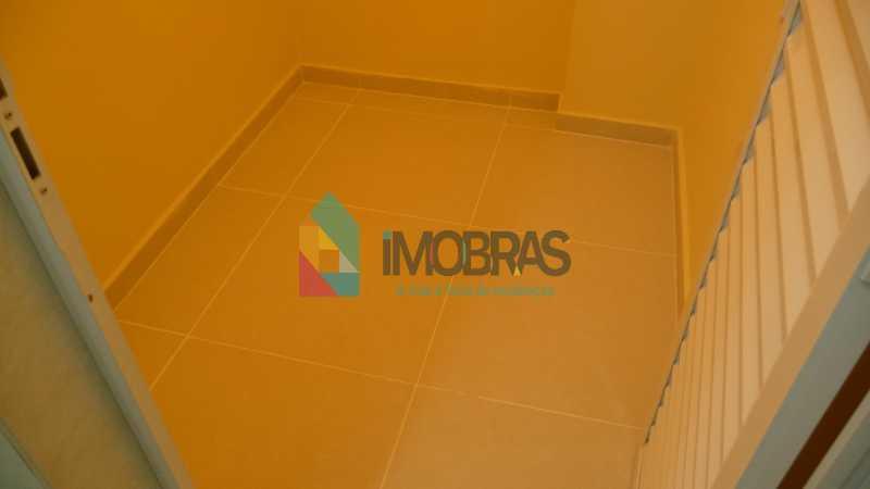 P1130706 - Apartamento Rua Visconde de Silva,Humaitá, IMOBRAS RJ,Rio de Janeiro, RJ À Venda, 2 Quartos, 70m² - CPAP20191 - 18