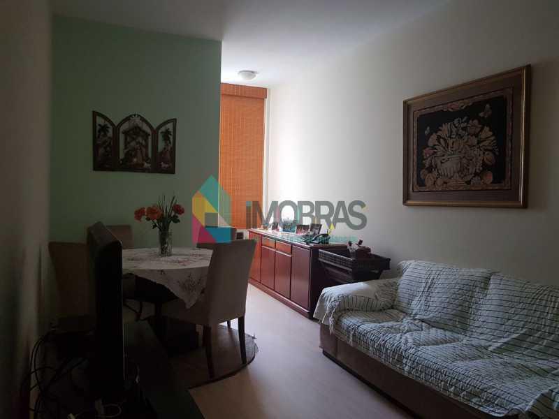 db664486-3a50-4646-a40a-aa4a94 - Apartamento 2 quartos Botafogo - BOAP20109 - 3