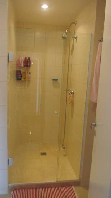 Banh social cont - Apartamento 3 quartos Barra da Tijuca - BOAP30093 - 6