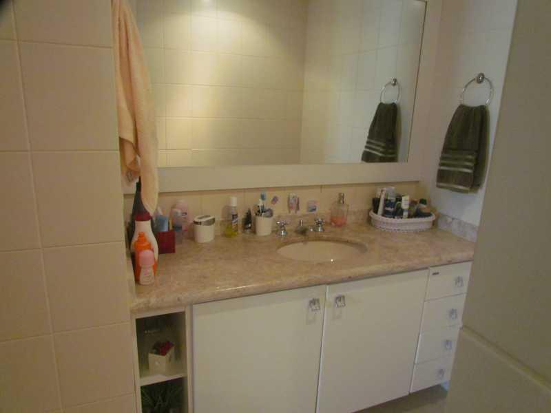 Banh suite - Apartamento 3 quartos Barra da Tijuca - BOAP30093 - 9