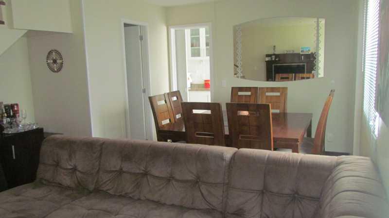 Sala cont - Apartamento 3 quartos Barra da Tijuca - BOAP30093 - 21
