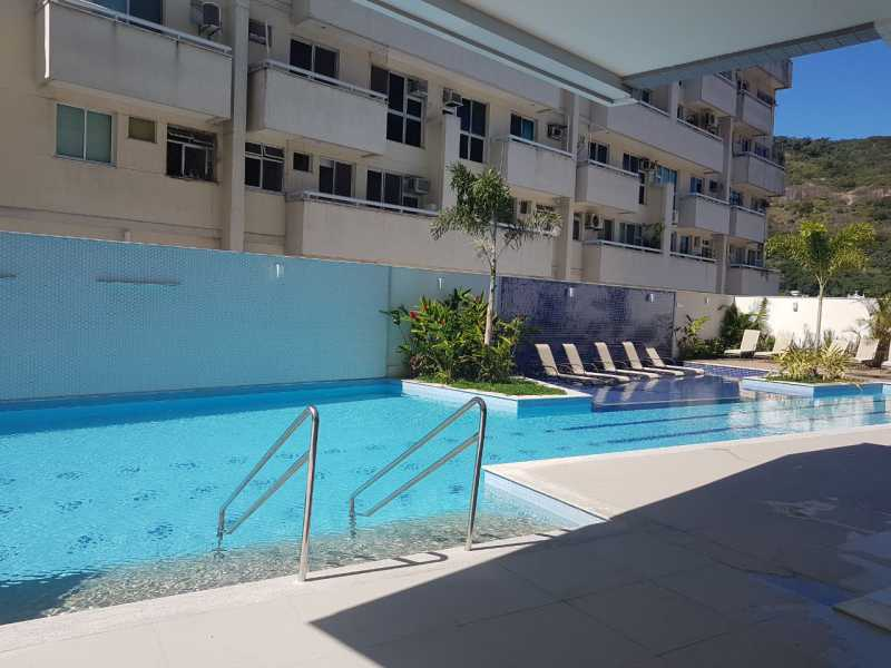 1b84a142-b0f7-45d3-a827-f78754 - Apartamento à venda Rua Mena Barreto,Botafogo, IMOBRAS RJ - R$ 1.500.000 - BOAP30095 - 20