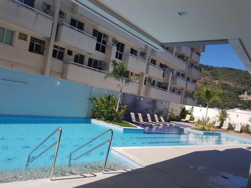 4c16127b-7312-41fd-82d9-0ceb75 - Apartamento à venda Rua Mena Barreto,Botafogo, IMOBRAS RJ - R$ 1.500.000 - BOAP30095 - 19