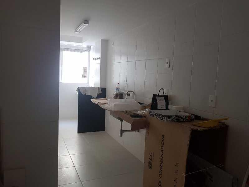 6b3f03fb-ecf7-4c25-a477-e53612 - Apartamento à venda Rua Mena Barreto,Botafogo, IMOBRAS RJ - R$ 1.500.000 - BOAP30095 - 17