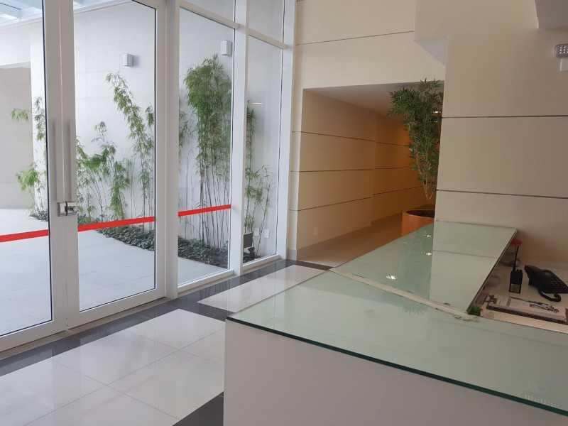 7fc8eace-4ce8-46a6-a533-ed0447 - Apartamento à venda Rua Mena Barreto,Botafogo, IMOBRAS RJ - R$ 1.500.000 - BOAP30095 - 30