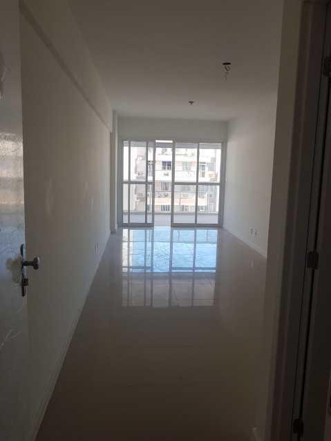 9e218879-baee-4226-acf2-d05deb - Apartamento à venda Rua Mena Barreto,Botafogo, IMOBRAS RJ - R$ 1.500.000 - BOAP30095 - 1