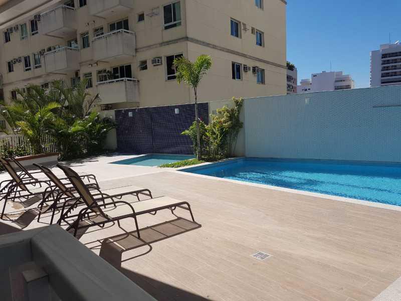24ce9e9d-960b-4809-91b5-8d341c - Apartamento à venda Rua Mena Barreto,Botafogo, IMOBRAS RJ - R$ 1.500.000 - BOAP30095 - 21
