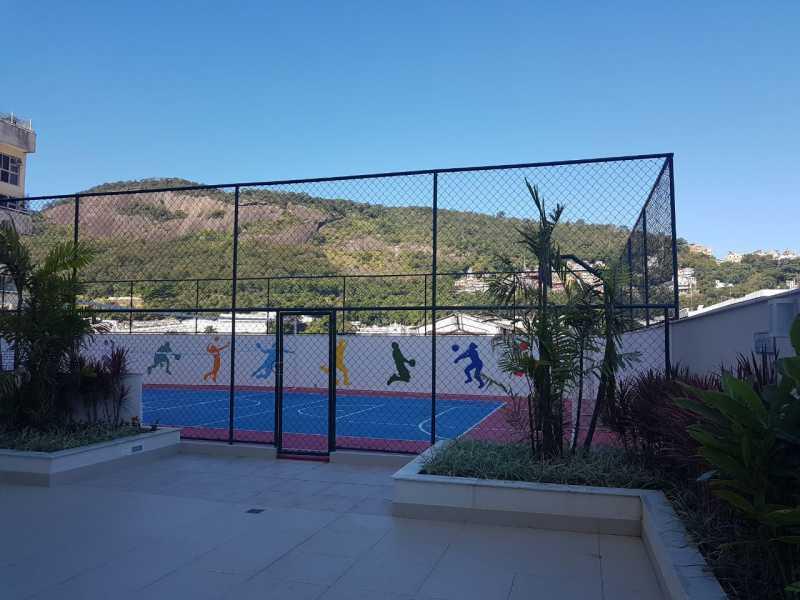 68ecf7a1-b9c0-4075-91bd-f0a677 - Apartamento à venda Rua Mena Barreto,Botafogo, IMOBRAS RJ - R$ 1.500.000 - BOAP30095 - 25