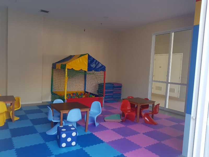 288dd4c0-be68-4d81-b67e-fb8cc8 - Apartamento à venda Rua Mena Barreto,Botafogo, IMOBRAS RJ - R$ 1.500.000 - BOAP30095 - 24