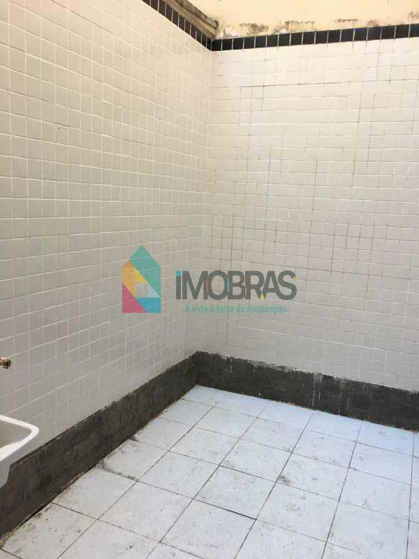 IMG_0676 - Apartamento 1 quarto Botafogo - BOAP10073 - 6