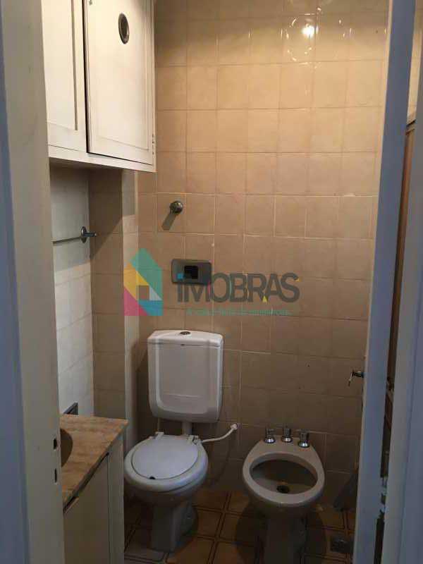 IMG_0678 - Apartamento 1 quarto Botafogo - BOAP10073 - 8