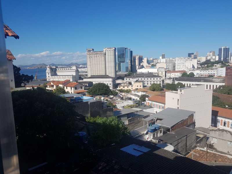 8ad390ce-9f72-4e6c-bff6-b3db3e - Apartamento à venda Rua Conselheiro Zacarias,Gamboa, Rio de Janeiro - R$ 650.000 - BOAP20114 - 3