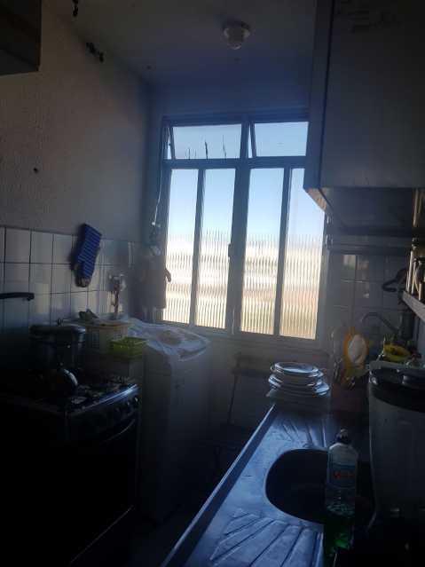 8f84b44e-2b24-4875-a5d8-a42535 - Apartamento à venda Rua Conselheiro Zacarias,Gamboa, Rio de Janeiro - R$ 650.000 - BOAP20114 - 21