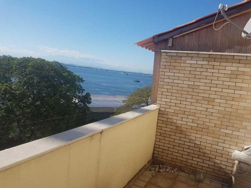 9a8f6915-cf8d-44fc-a1c7-c5f2a7 - Apartamento à venda Rua Conselheiro Zacarias,Gamboa, Rio de Janeiro - R$ 650.000 - BOAP20114 - 8