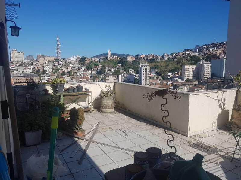 9afbd689-9a0d-4848-b99e-793b4f - Apartamento à venda Rua Conselheiro Zacarias,Gamboa, Rio de Janeiro - R$ 650.000 - BOAP20114 - 9