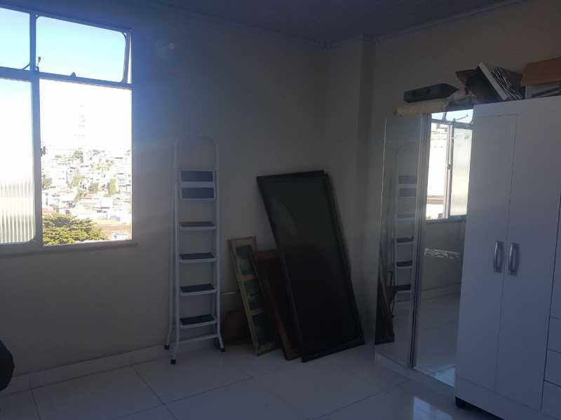 92f77a2b-bd76-40c0-83c2-d3829c - Apartamento à venda Rua Conselheiro Zacarias,Gamboa, Rio de Janeiro - R$ 650.000 - BOAP20114 - 14