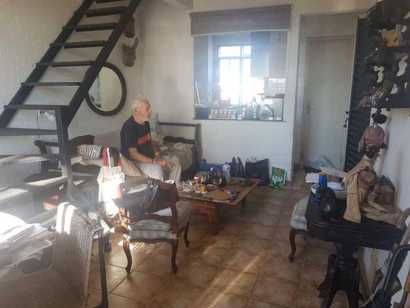 0211f07a-a092-47b3-bf54-c47cd5 - Apartamento à venda Rua Conselheiro Zacarias,Gamboa, Rio de Janeiro - R$ 650.000 - BOAP20114 - 12