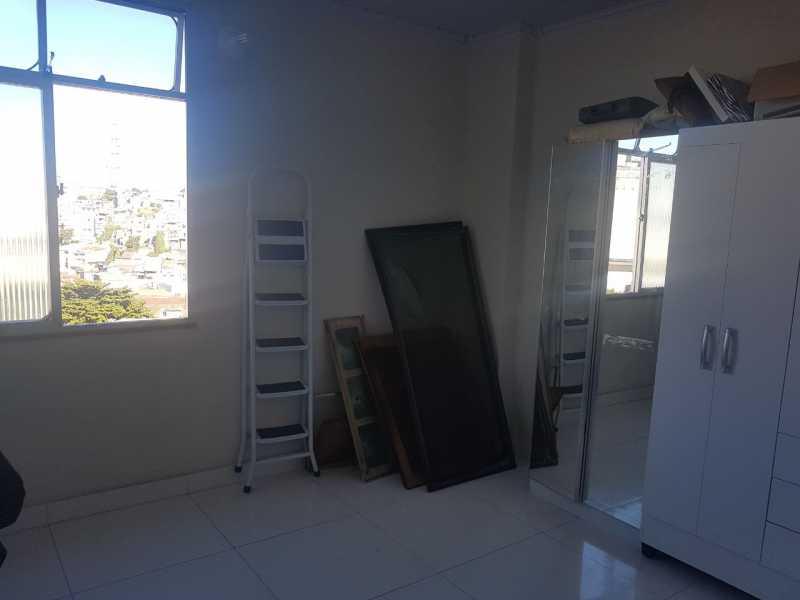 999bb8b8-ce9b-4555-960a-60adb2 - Apartamento à venda Rua Conselheiro Zacarias,Gamboa, Rio de Janeiro - R$ 650.000 - BOAP20114 - 15