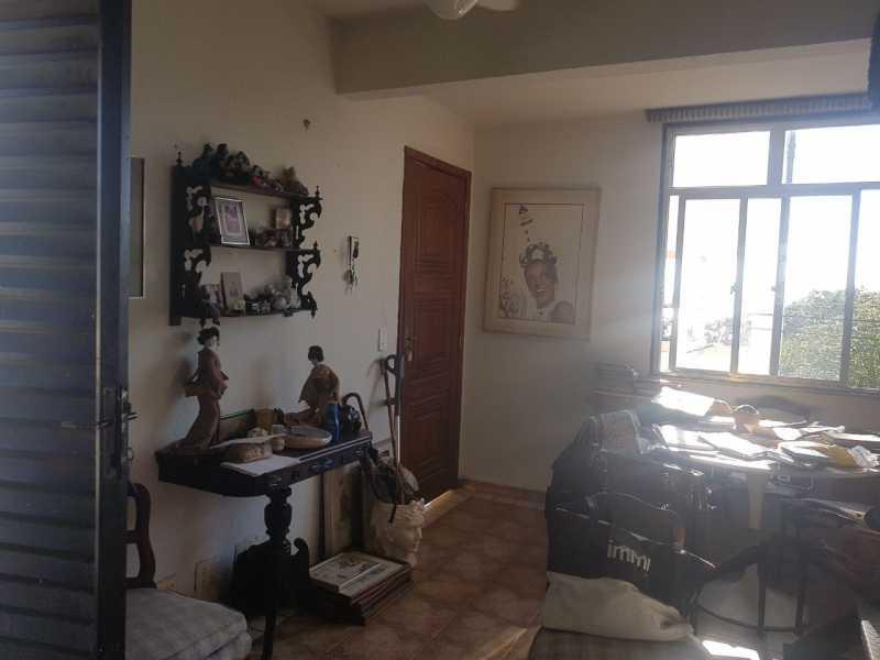 1255c1b2-8c14-40ff-ae24-07b3f6 - Apartamento à venda Rua Conselheiro Zacarias,Gamboa, Rio de Janeiro - R$ 650.000 - BOAP20114 - 17