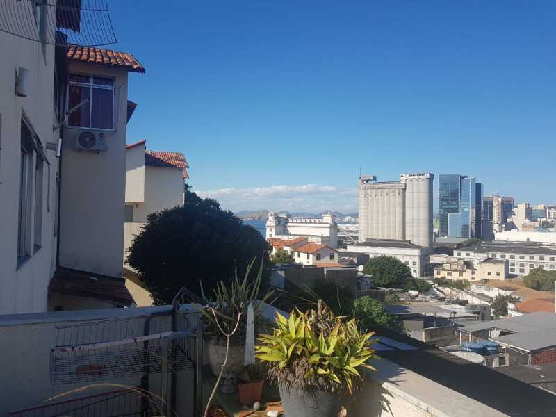 39524de1-f209-4501-a983-a36886 - Apartamento à venda Rua Conselheiro Zacarias,Gamboa, Rio de Janeiro - R$ 650.000 - BOAP20114 - 16