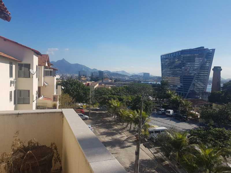ae22e4f6-39bb-4f7f-9616-663787 - Apartamento à venda Rua Conselheiro Zacarias,Gamboa, Rio de Janeiro - R$ 650.000 - BOAP20114 - 4
