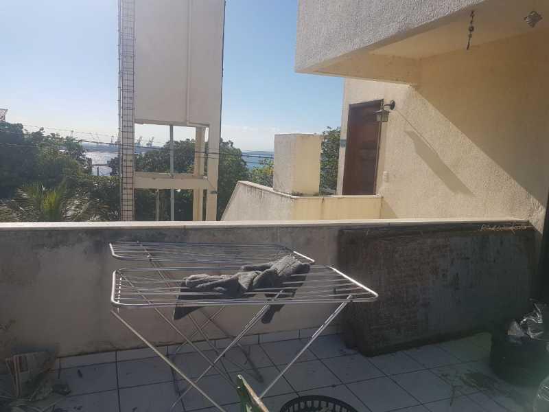 e3ea53f5-375d-4869-aafc-c9976b - Apartamento à venda Rua Conselheiro Zacarias,Gamboa, Rio de Janeiro - R$ 650.000 - BOAP20114 - 25