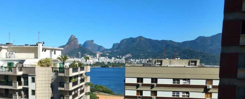 2f9c6bb1-76d9-4977-ba3c-ece0a8 - Apartamento 3 quartos Lagoa - CPAP20596 - 1