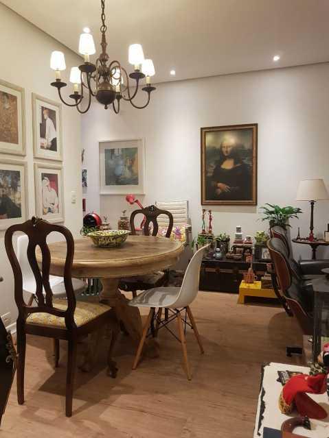 1c207024-9bc4-4074-b4ec-ec319c - Apartamento à venda Rua Hermenegildo de Barros,Santa Teresa, Rio de Janeiro - R$ 730.000 - BOAP10076 - 4