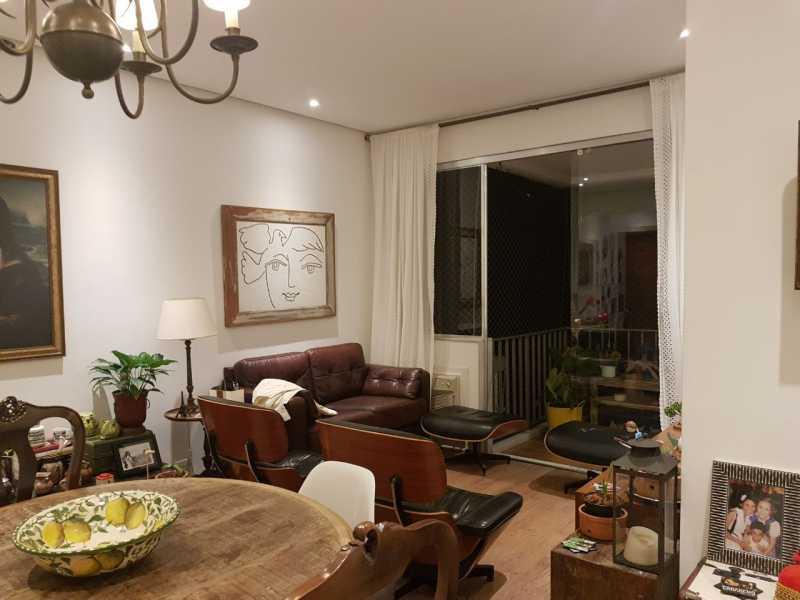 3db58ec3-348b-41c1-a5a9-6a6d67 - Apartamento à venda Rua Hermenegildo de Barros,Santa Teresa, Rio de Janeiro - R$ 730.000 - BOAP10076 - 3