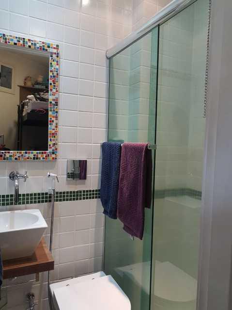 5c517d08-e4c6-4f45-ad58-5fbdb0 - Apartamento à venda Rua Hermenegildo de Barros,Santa Teresa, Rio de Janeiro - R$ 730.000 - BOAP10076 - 19