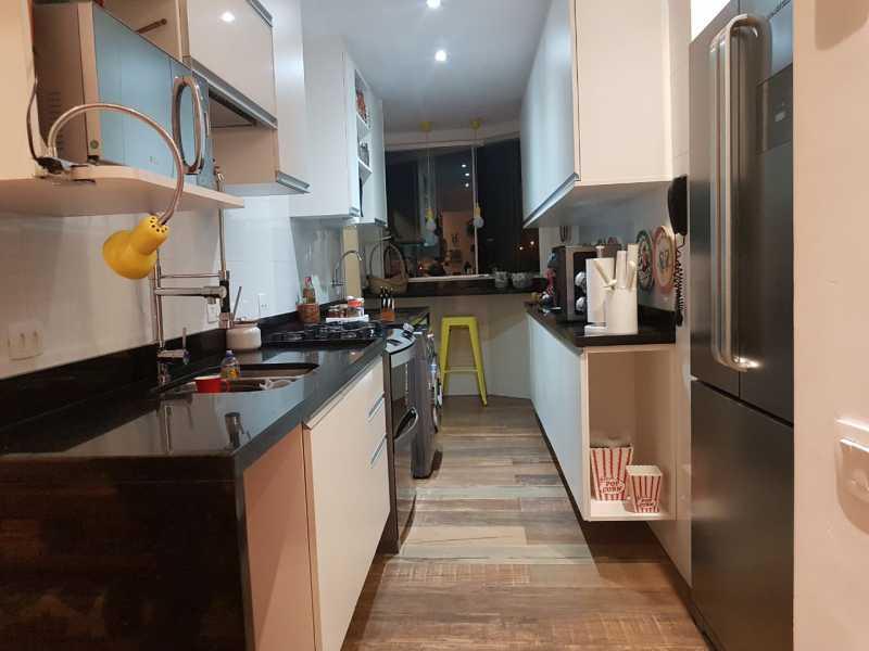 7f462deb-5c62-42bb-a24f-d36c5b - Apartamento à venda Rua Hermenegildo de Barros,Santa Teresa, Rio de Janeiro - R$ 730.000 - BOAP10076 - 16