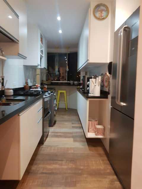 24d4925d-4472-409b-9df0-424068 - Apartamento à venda Rua Hermenegildo de Barros,Santa Teresa, Rio de Janeiro - R$ 730.000 - BOAP10076 - 17