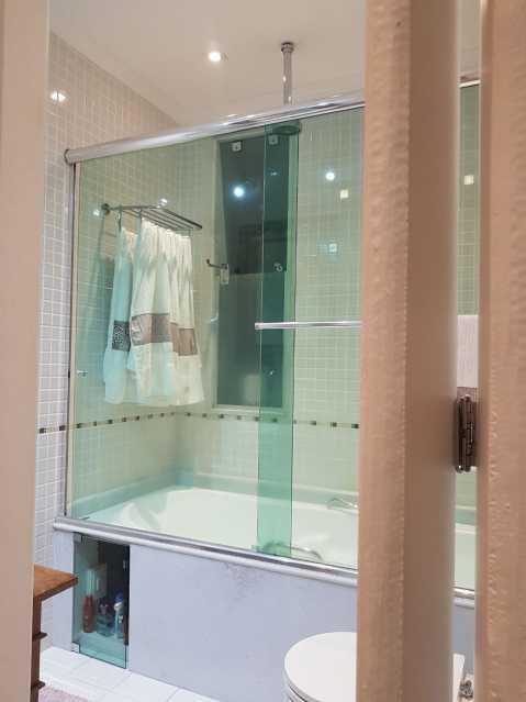 65cb2b83-2070-4622-92f2-cf9ec6 - Apartamento à venda Rua Hermenegildo de Barros,Santa Teresa, Rio de Janeiro - R$ 730.000 - BOAP10076 - 21