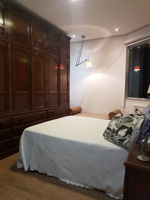 218a2b19-586d-4fd2-ba66-1cfbca - Apartamento à venda Rua Hermenegildo de Barros,Santa Teresa, Rio de Janeiro - R$ 730.000 - BOAP10076 - 7