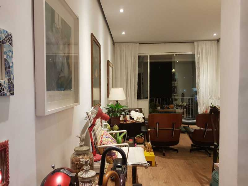 b1c5aa45-bb4a-499f-9539-247a8d - Apartamento à venda Rua Hermenegildo de Barros,Santa Teresa, Rio de Janeiro - R$ 730.000 - BOAP10076 - 10