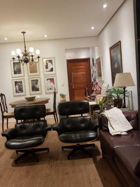 b2bc462c-acfa-4d62-b308-9e4670 - Apartamento à venda Rua Hermenegildo de Barros,Santa Teresa, Rio de Janeiro - R$ 730.000 - BOAP10076 - 24