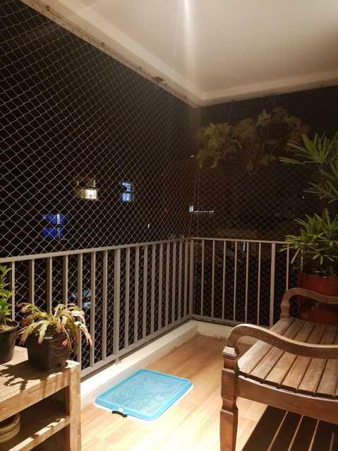 cdea100d-09f6-4e99-bfd2-0cdb6c - Apartamento à venda Rua Hermenegildo de Barros,Santa Teresa, Rio de Janeiro - R$ 730.000 - BOAP10076 - 27