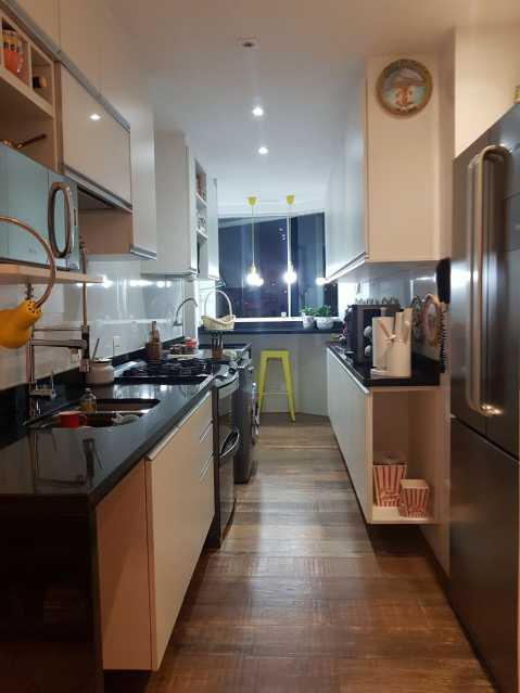 e4c68ca2-f927-444c-9ca8-1bcb7f - Apartamento à venda Rua Hermenegildo de Barros,Santa Teresa, Rio de Janeiro - R$ 730.000 - BOAP10076 - 29