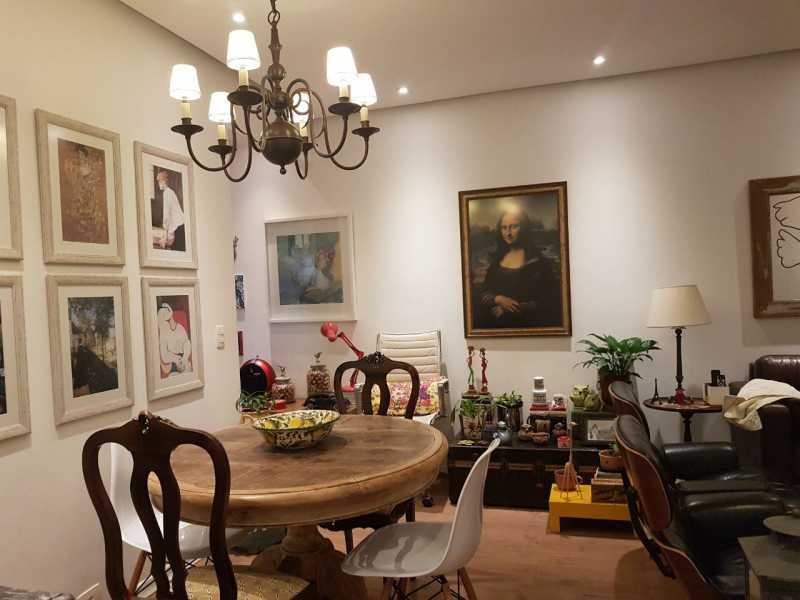 ebc1419c-26a0-4b03-b8a4-b91200 - Apartamento à venda Rua Hermenegildo de Barros,Santa Teresa, Rio de Janeiro - R$ 730.000 - BOAP10076 - 14