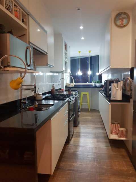 fbdc9fb3-a36e-45cc-b1e4-6d38b7 - Apartamento à venda Rua Hermenegildo de Barros,Santa Teresa, Rio de Janeiro - R$ 730.000 - BOAP10076 - 31