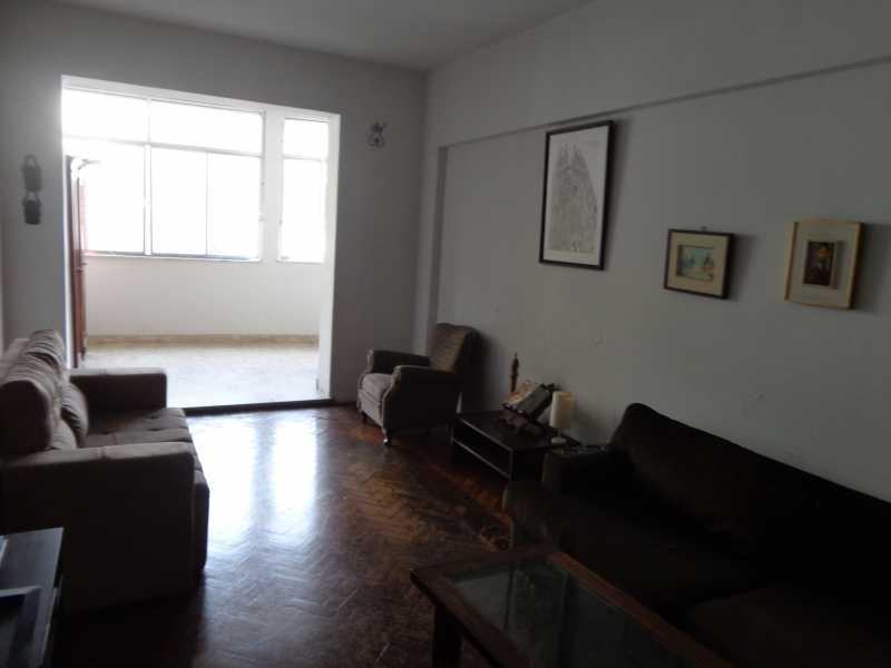 DSC01478 - Apartamento 4 quartos Copacabana - BOAP40034 - 3