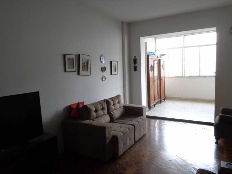 DSC01479 - Apartamento 4 quartos Copacabana - BOAP40034 - 4