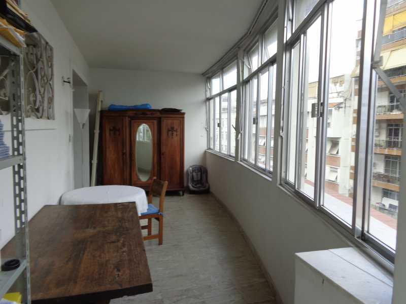 DSC01481 - Apartamento 4 quartos Copacabana - BOAP40034 - 5