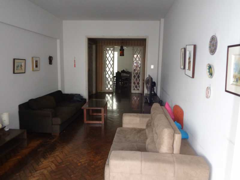 DSC01482 - Apartamento 4 quartos Copacabana - BOAP40034 - 6
